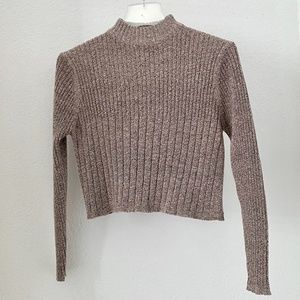 Anthropologie Odille Sweater